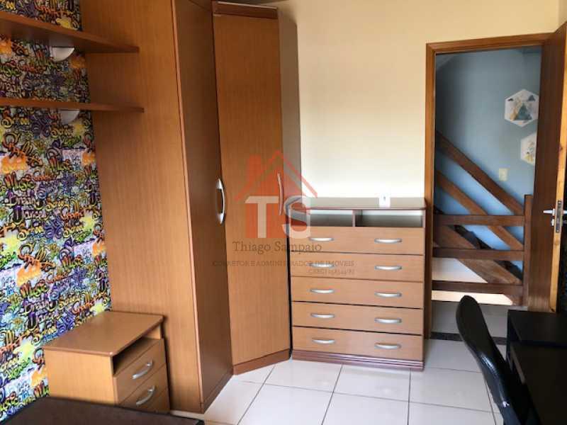 IMG_8979 - Casa em Condomínio à venda Rua Daniel Carneiro,Engenho de Dentro, Rio de Janeiro - R$ 445.000 - TSCN20002 - 13