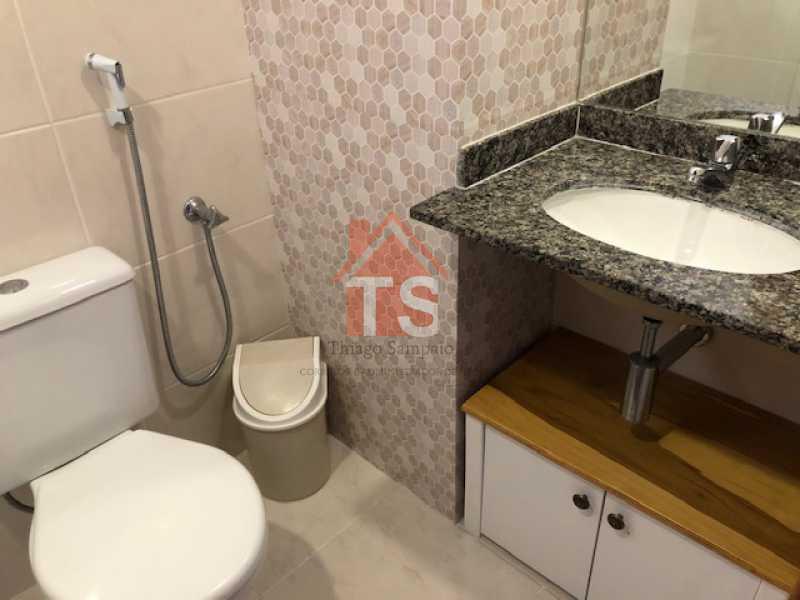 IMG_8960 - Casa em Condomínio à venda Rua Daniel Carneiro,Engenho de Dentro, Rio de Janeiro - R$ 445.000 - TSCN20002 - 15