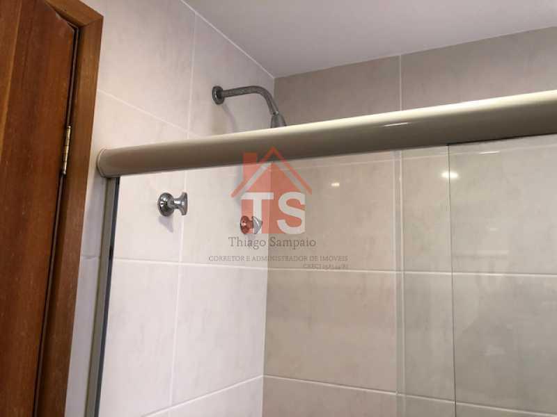 IMG_8961 - Casa em Condomínio à venda Rua Daniel Carneiro,Engenho de Dentro, Rio de Janeiro - R$ 445.000 - TSCN20002 - 16