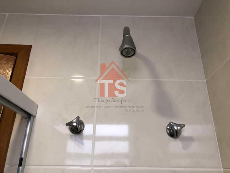 IMG_8962 - Casa em Condomínio à venda Rua Daniel Carneiro,Engenho de Dentro, Rio de Janeiro - R$ 445.000 - TSCN20002 - 17