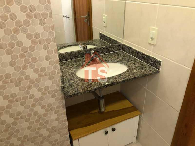 IMG_8963 - Casa em Condomínio à venda Rua Daniel Carneiro,Engenho de Dentro, Rio de Janeiro - R$ 445.000 - TSCN20002 - 18
