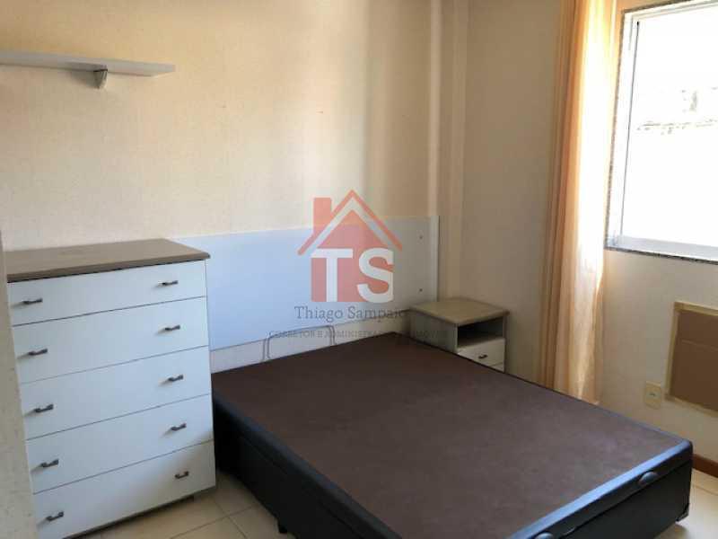 IMG_8964 - Casa em Condomínio à venda Rua Daniel Carneiro,Engenho de Dentro, Rio de Janeiro - R$ 445.000 - TSCN20002 - 19