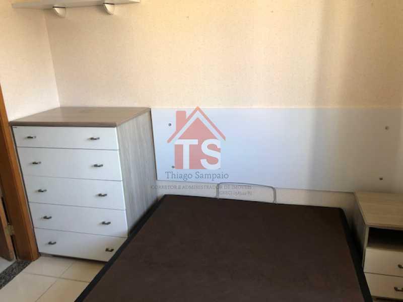 IMG_8966 - Casa em Condomínio à venda Rua Daniel Carneiro,Engenho de Dentro, Rio de Janeiro - R$ 445.000 - TSCN20002 - 20
