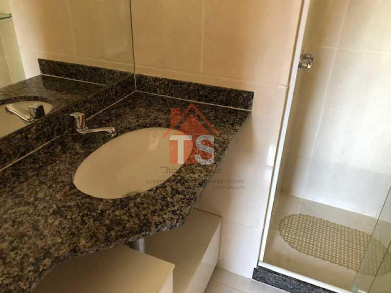 IMG_8967 - Casa em Condomínio à venda Rua Daniel Carneiro,Engenho de Dentro, Rio de Janeiro - R$ 445.000 - TSCN20002 - 21