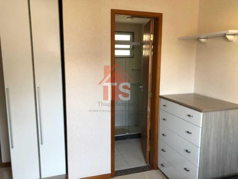IMG_8970 - Casa em Condomínio à venda Rua Daniel Carneiro,Engenho de Dentro, Rio de Janeiro - R$ 445.000 - TSCN20002 - 22
