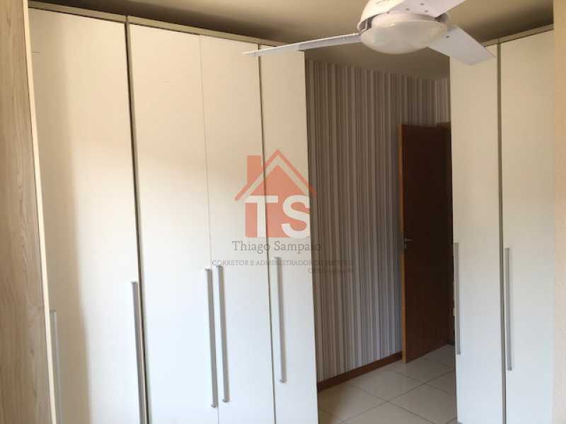 IMG_8971 - Casa em Condomínio à venda Rua Daniel Carneiro,Engenho de Dentro, Rio de Janeiro - R$ 445.000 - TSCN20002 - 23