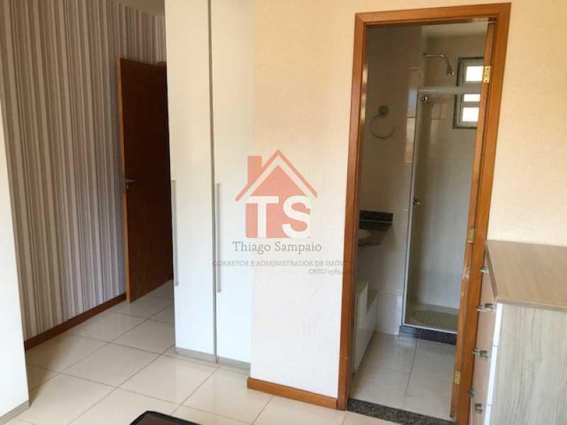 IMG_8972 - Casa em Condomínio à venda Rua Daniel Carneiro,Engenho de Dentro, Rio de Janeiro - R$ 445.000 - TSCN20002 - 24