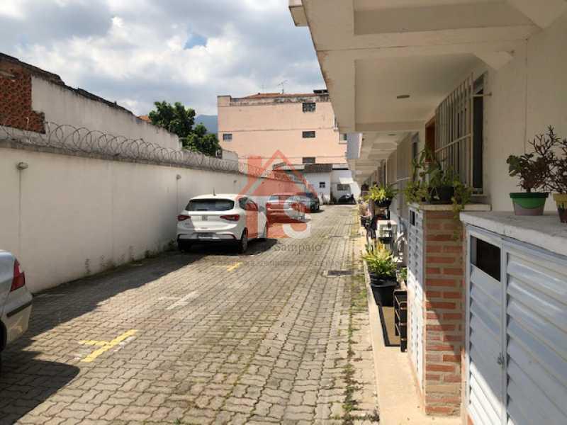 IMG_4634 - Casa em Condomínio à venda Rua Daniel Carneiro,Engenho de Dentro, Rio de Janeiro - R$ 445.000 - TSCN20002 - 25