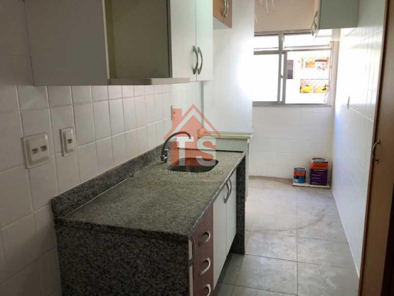 IMG_9059 - Apartamento à venda Rua Conselheiro Ferraz,Lins de Vasconcelos, Rio de Janeiro - R$ 230.000 - TSAP00010 - 4
