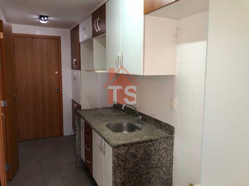 IMG_9063 - Apartamento à venda Rua Conselheiro Ferraz,Lins de Vasconcelos, Rio de Janeiro - R$ 230.000 - TSAP00010 - 5
