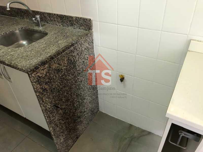 IMG_9065 - Apartamento à venda Rua Conselheiro Ferraz,Lins de Vasconcelos, Rio de Janeiro - R$ 230.000 - TSAP00010 - 6