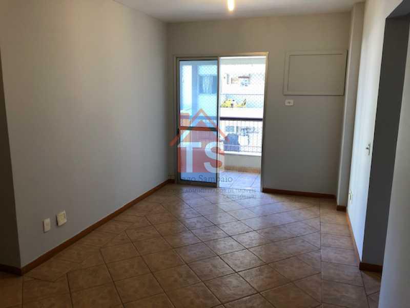 IMG_9073 - Apartamento à venda Rua Conselheiro Ferraz,Lins de Vasconcelos, Rio de Janeiro - R$ 230.000 - TSAP00010 - 1
