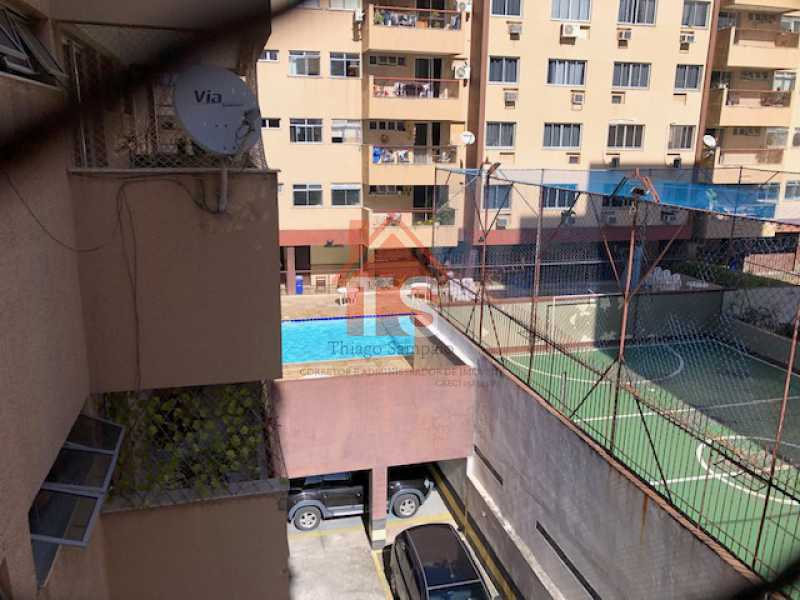 IMG_9045 - Apartamento à venda Rua Conselheiro Ferraz,Lins de Vasconcelos, Rio de Janeiro - R$ 230.000 - TSAP00010 - 8