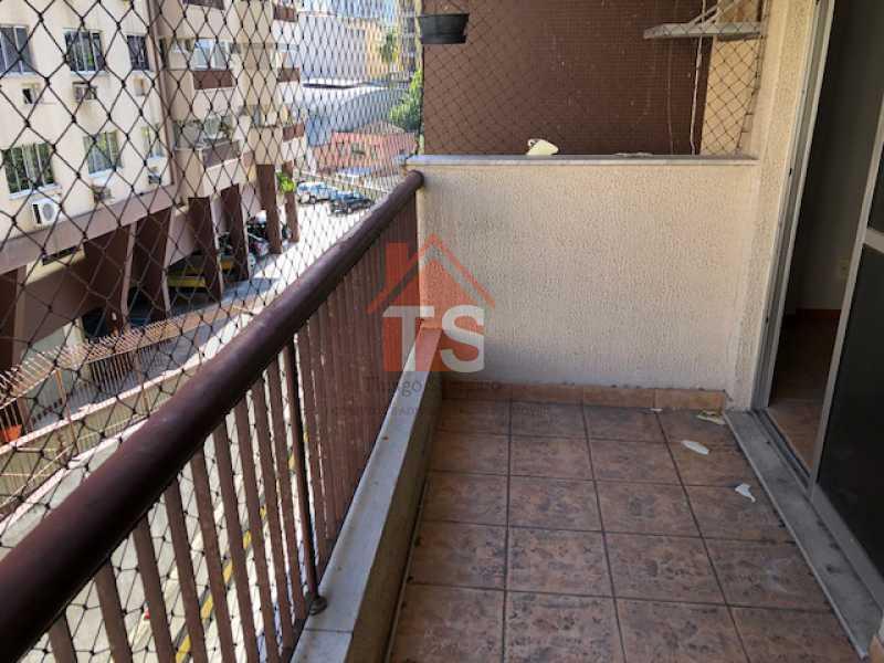 IMG_9046 - Apartamento à venda Rua Conselheiro Ferraz,Lins de Vasconcelos, Rio de Janeiro - R$ 230.000 - TSAP00010 - 9