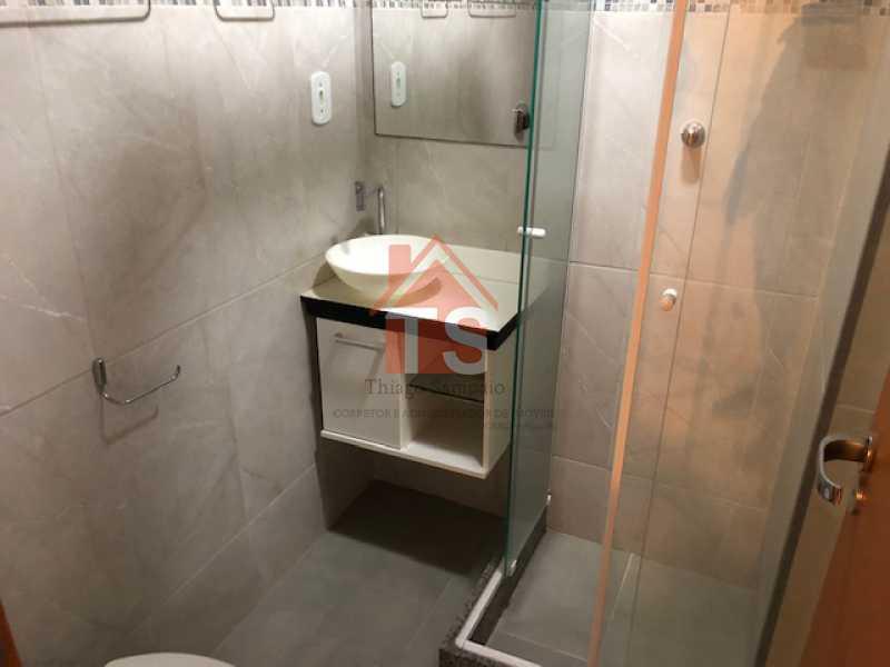 IMG_9068 - Apartamento à venda Rua Conselheiro Ferraz,Lins de Vasconcelos, Rio de Janeiro - R$ 230.000 - TSAP00010 - 10