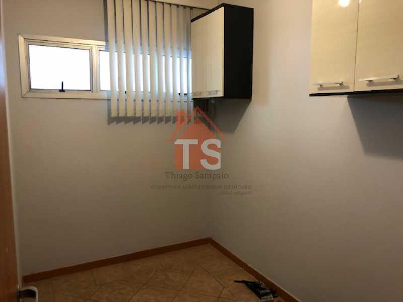 IMG_9069 - Apartamento à venda Rua Conselheiro Ferraz,Lins de Vasconcelos, Rio de Janeiro - R$ 230.000 - TSAP00010 - 12