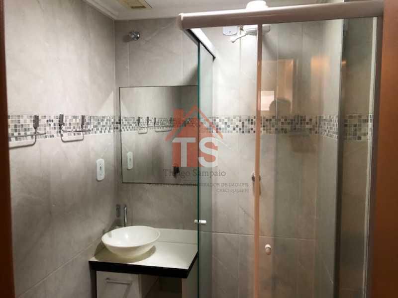 IMG_9072 - Apartamento à venda Rua Conselheiro Ferraz,Lins de Vasconcelos, Rio de Janeiro - R$ 230.000 - TSAP00010 - 11