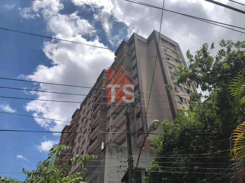 IMG_6307 - Apartamento à venda Rua Conselheiro Ferraz,Lins de Vasconcelos, Rio de Janeiro - R$ 230.000 - TSAP00010 - 21