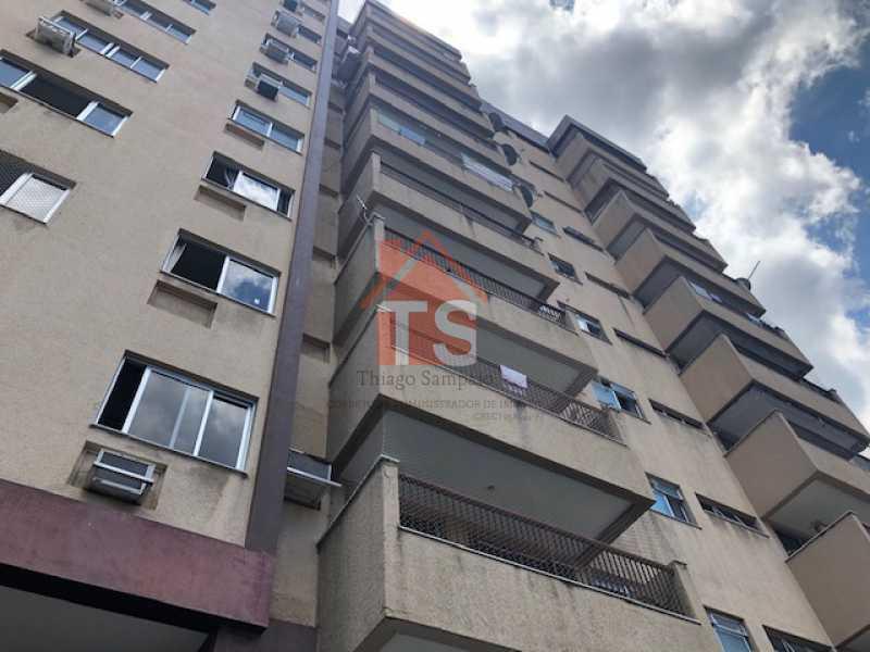 IMG_6313 - Apartamento à venda Rua Conselheiro Ferraz,Lins de Vasconcelos, Rio de Janeiro - R$ 230.000 - TSAP00010 - 25