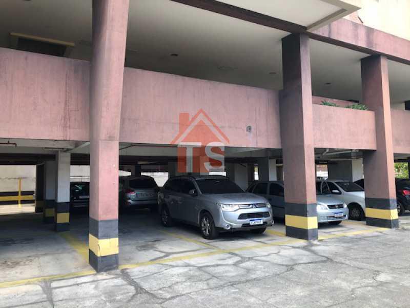 IMG_6314 - Apartamento à venda Rua Conselheiro Ferraz,Lins de Vasconcelos, Rio de Janeiro - R$ 230.000 - TSAP00010 - 26