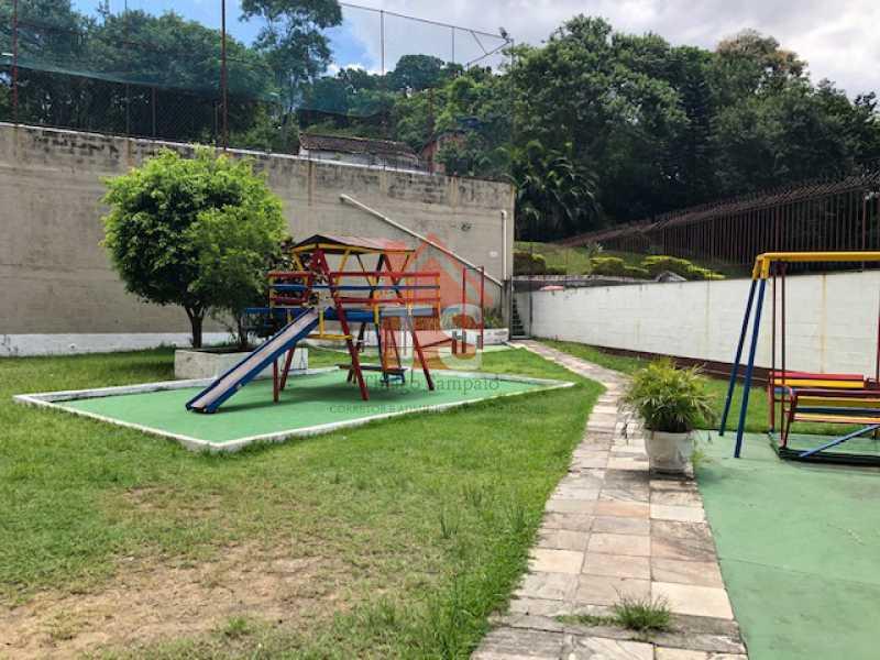 IMG_6321 - Apartamento à venda Rua Conselheiro Ferraz,Lins de Vasconcelos, Rio de Janeiro - R$ 230.000 - TSAP00010 - 27