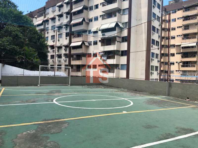 IMG_6326 - Apartamento à venda Rua Conselheiro Ferraz,Lins de Vasconcelos, Rio de Janeiro - R$ 230.000 - TSAP00010 - 28
