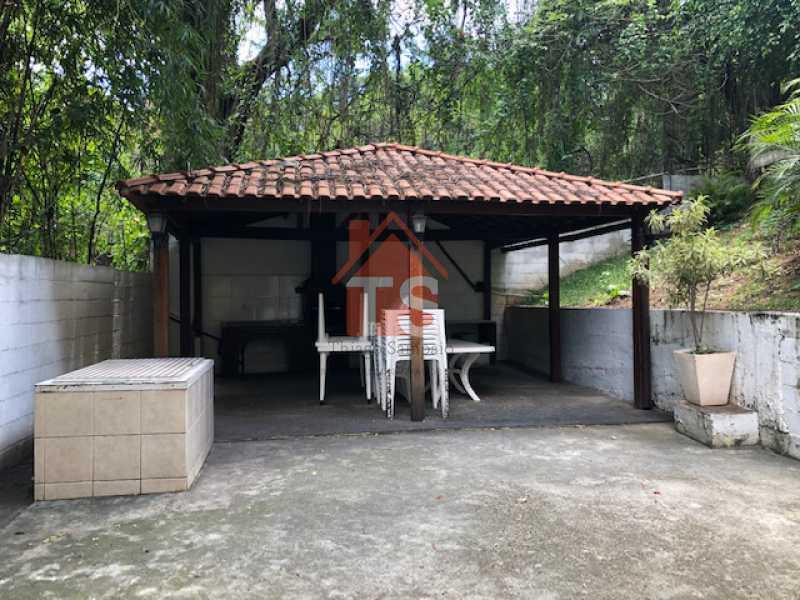 IMG_6336 - Apartamento à venda Rua Conselheiro Ferraz,Lins de Vasconcelos, Rio de Janeiro - R$ 230.000 - TSAP00010 - 29