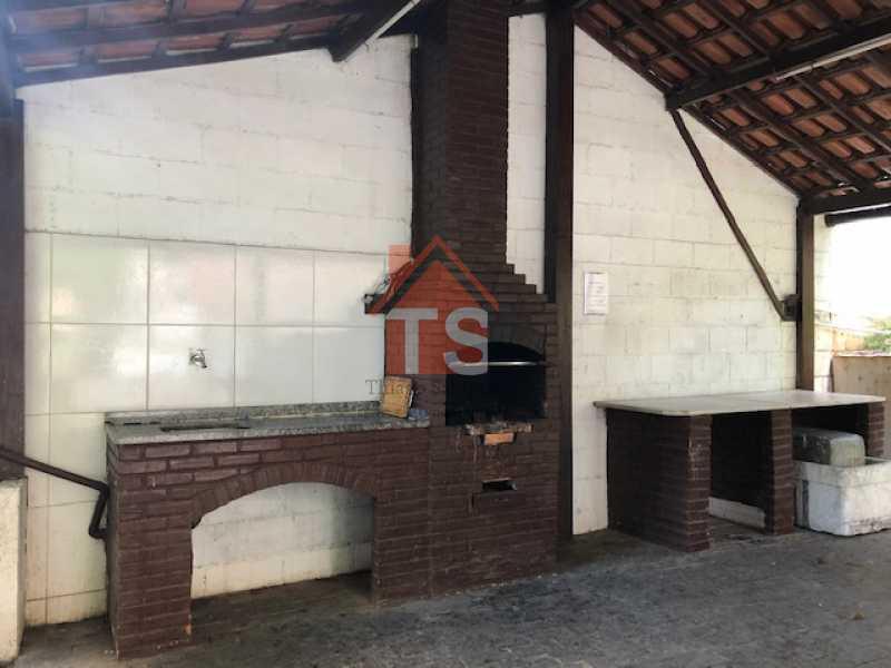 IMG_6337 - Apartamento à venda Rua Conselheiro Ferraz,Lins de Vasconcelos, Rio de Janeiro - R$ 230.000 - TSAP00010 - 30