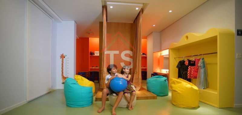 1. - Apartamento à venda Rua Piauí,Todos os Santos, Rio de Janeiro - R$ 240.000 - TSAP10019 - 10