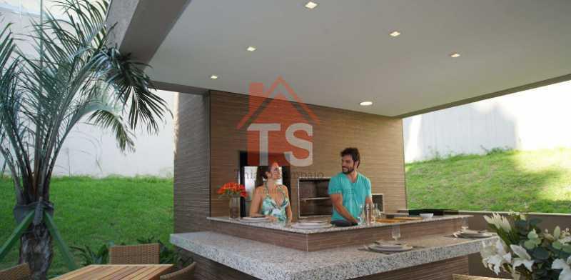 7. - Apartamento à venda Rua Piauí,Todos os Santos, Rio de Janeiro - R$ 240.000 - TSAP10019 - 14