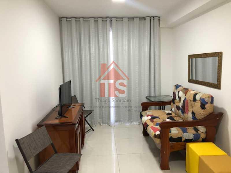 IMG_9160 - Apartamento à venda Rua Piauí,Todos os Santos, Rio de Janeiro - R$ 240.000 - TSAP10019 - 1