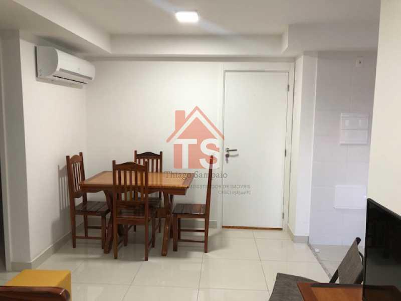 IMG_9163 - Apartamento à venda Rua Piauí,Todos os Santos, Rio de Janeiro - R$ 240.000 - TSAP10019 - 3