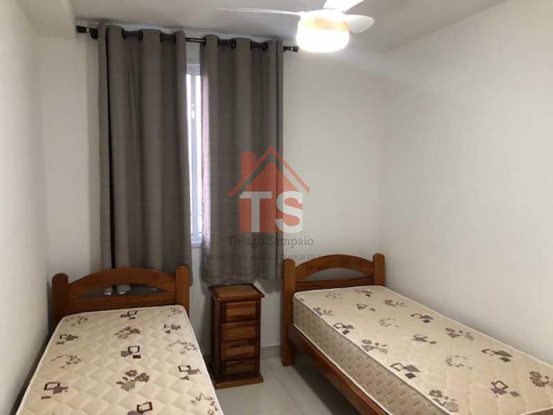 IMG_9168 - Apartamento à venda Rua Piauí,Todos os Santos, Rio de Janeiro - R$ 240.000 - TSAP10019 - 5