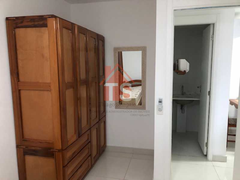 IMG_9170 - Apartamento à venda Rua Piauí,Todos os Santos, Rio de Janeiro - R$ 240.000 - TSAP10019 - 6
