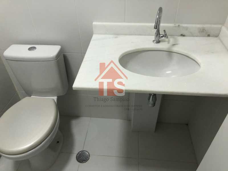 IMG_9171 - Apartamento à venda Rua Piauí,Todos os Santos, Rio de Janeiro - R$ 240.000 - TSAP10019 - 7
