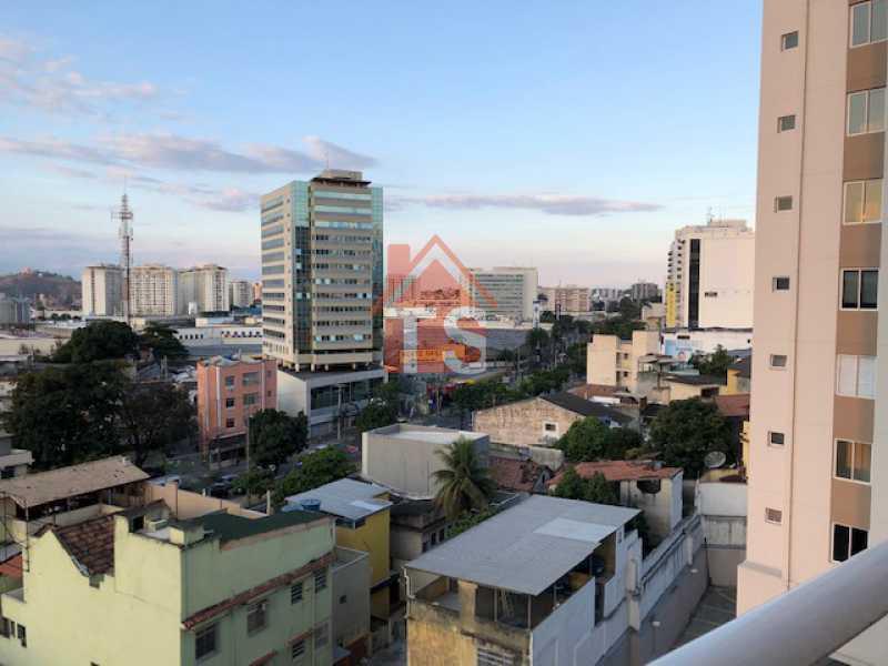 IMG_9164 - Apartamento à venda Rua Piauí,Todos os Santos, Rio de Janeiro - R$ 240.000 - TSAP10019 - 8