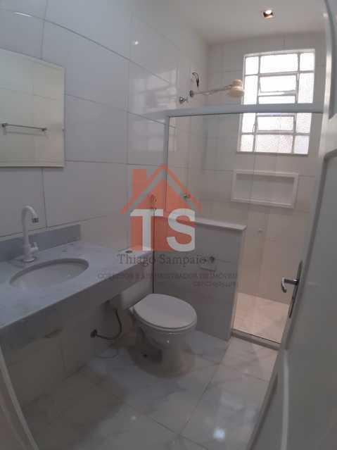 1afcbde7-4382-4010-9bc6-faa556 - Apartamento à venda Rua Magalhães Correia,Higienópolis, Rio de Janeiro - R$ 159.000 - TSAP10020 - 3