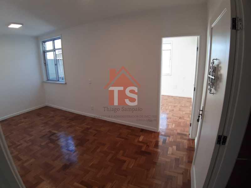 4b7351c5-d12a-4568-b16c-8ca457 - Apartamento à venda Rua Magalhães Correia,Higienópolis, Rio de Janeiro - R$ 159.000 - TSAP10020 - 4