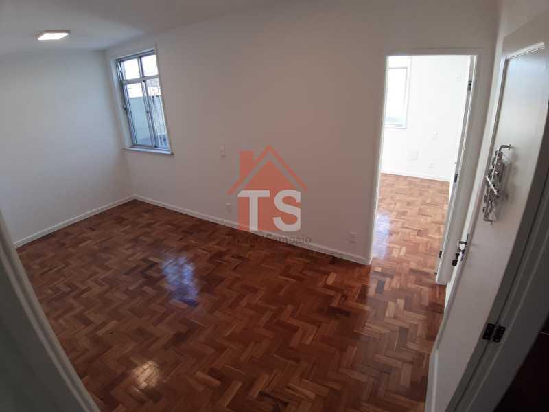 9dbaef7e-e079-4b6d-852e-00e502 - Apartamento à venda Rua Magalhães Correia,Higienópolis, Rio de Janeiro - R$ 159.000 - TSAP10020 - 1