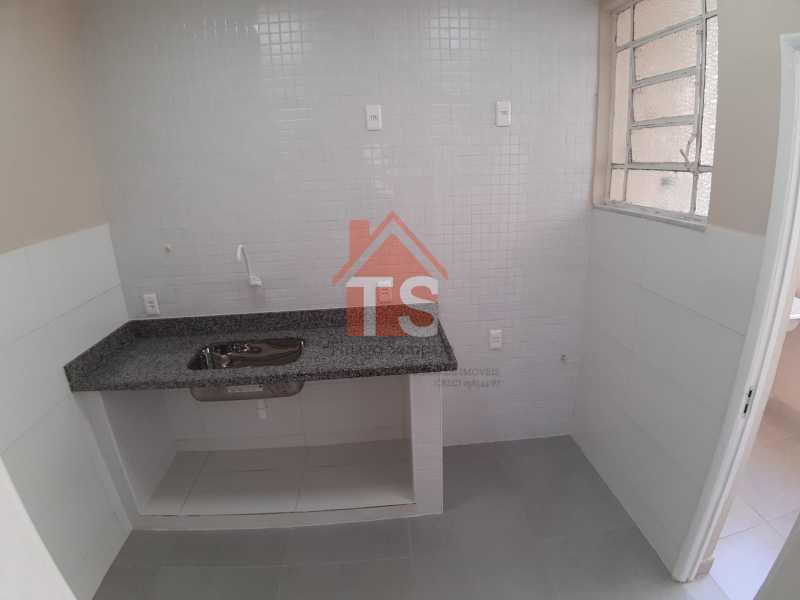 782bc7cd-fae2-46ee-8f98-c61b62 - Apartamento à venda Rua Magalhães Correia,Higienópolis, Rio de Janeiro - R$ 159.000 - TSAP10020 - 10