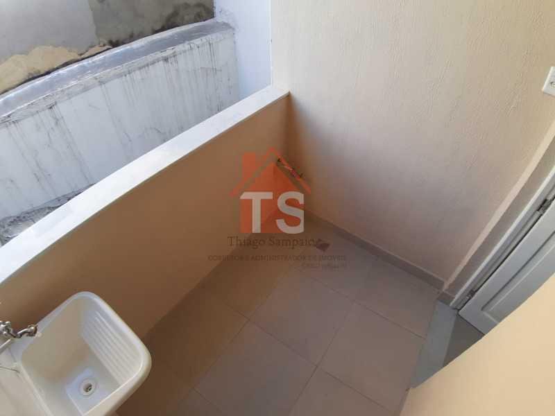 cda0ae77-8dc1-4d89-b13b-f33ea9 - Apartamento à venda Rua Magalhães Correia,Higienópolis, Rio de Janeiro - R$ 159.000 - TSAP10020 - 20