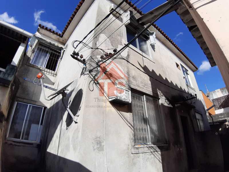db4b3596-66ed-4f0a-90ee-319549 - Apartamento à venda Rua Magalhães Correia,Higienópolis, Rio de Janeiro - R$ 159.000 - TSAP10020 - 23