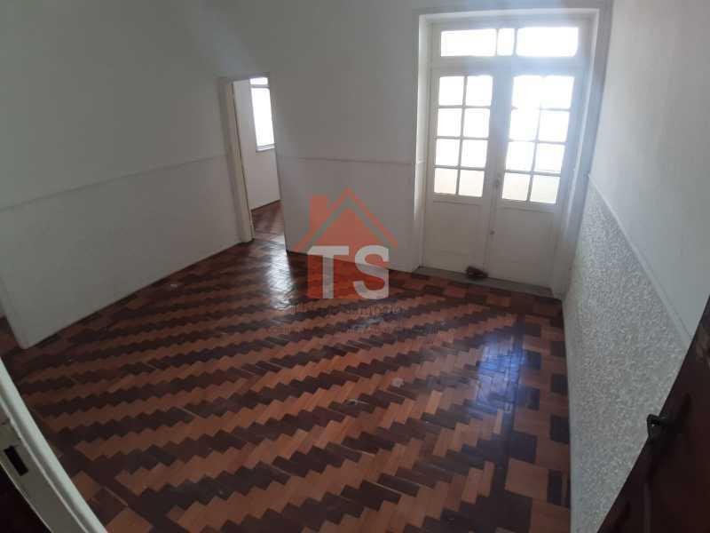 2c615e82-0fd2-4b21-9368-43e493 - Apartamento à venda Rua Augusto Barbosa,Todos os Santos, Rio de Janeiro - R$ 195.000 - TSAP20248 - 1