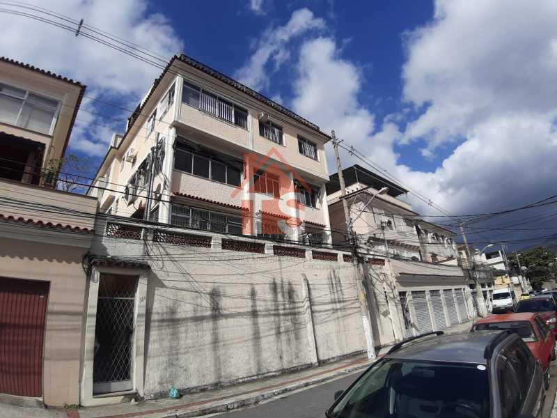 72c9fe95-b4ea-4605-8a5e-91fd96 - Apartamento à venda Rua Augusto Barbosa,Todos os Santos, Rio de Janeiro - R$ 195.000 - TSAP20248 - 8