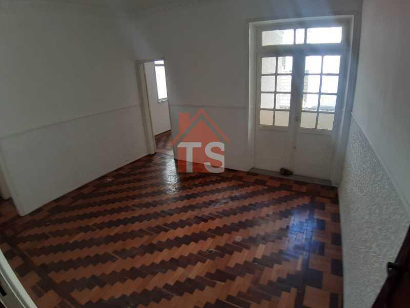 cc97264c-665e-4806-9e49-15c808 - Apartamento à venda Rua Augusto Barbosa,Todos os Santos, Rio de Janeiro - R$ 195.000 - TSAP20248 - 16