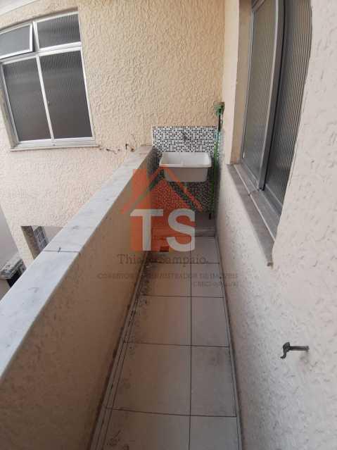 d9c44049-9517-427e-8e05-ada810 - Apartamento à venda Rua Augusto Barbosa,Todos os Santos, Rio de Janeiro - R$ 195.000 - TSAP20248 - 17