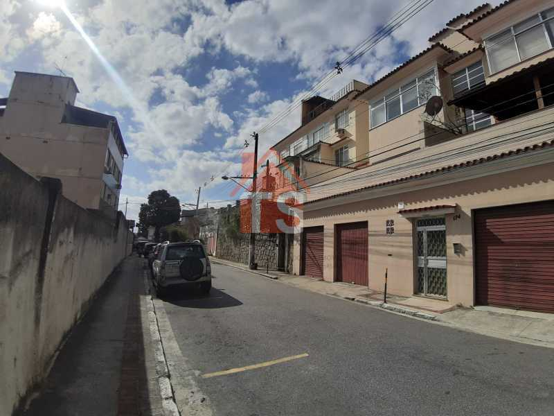 f1acaef8-4152-4cd6-8197-77cd1d - Apartamento à venda Rua Augusto Barbosa,Todos os Santos, Rio de Janeiro - R$ 195.000 - TSAP20248 - 20