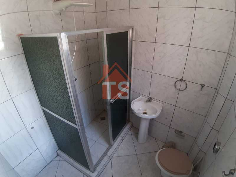 fb36b790-364c-4f6d-869b-2c2ebd - Apartamento à venda Rua Augusto Barbosa,Todos os Santos, Rio de Janeiro - R$ 195.000 - TSAP20248 - 21