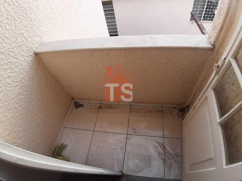feb47a82-a7d5-4471-987f-37e821 - Apartamento à venda Rua Augusto Barbosa,Todos os Santos, Rio de Janeiro - R$ 195.000 - TSAP20248 - 25