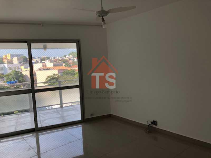 IMG_9088 - Apartamento para alugar Rua Lucidio Lago,Méier, Rio de Janeiro - R$ 1.200 - TSAP20249 - 3